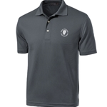 CFC114<br>Mens Moisture Wicking Polo