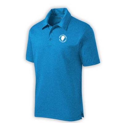 CFC133<br>Mens Moisture Wicking Polo