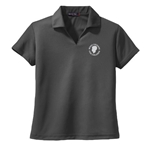 CFC113<br>Ladies Moisture Wicking Polo