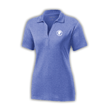 CFC143<br>Ladies Moisture Wicking Polo